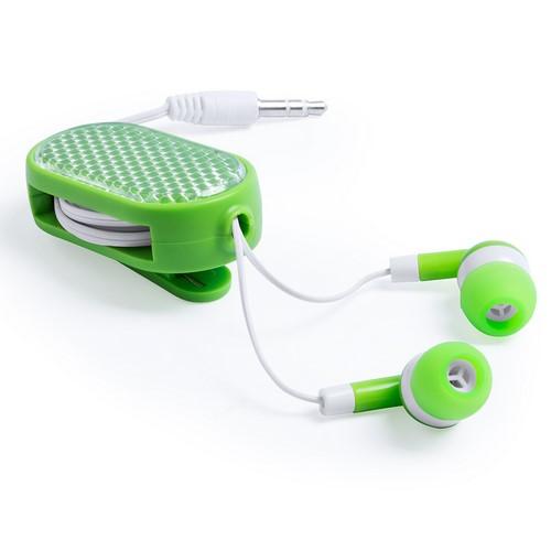 אוזניות ספורט צבעוניות ונוחות