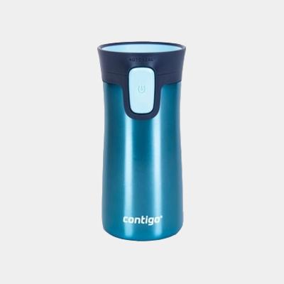 """כוס Pinnacle כחול 300 מ""""ל"""