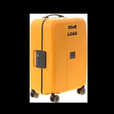 מזוודה חכמה SOHO by ROLLINK