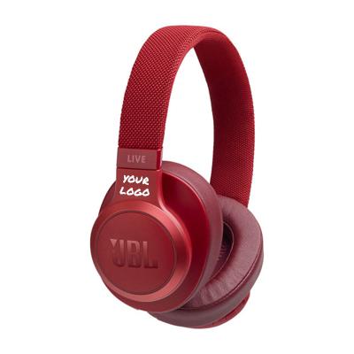 אוזניות אלחוטיות JBL LIVE 500BT