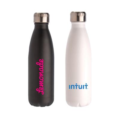 בקבוק שומר חום וקור ממותג