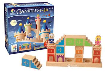קאמלוט-נסיך ונסיכה CAMELOT