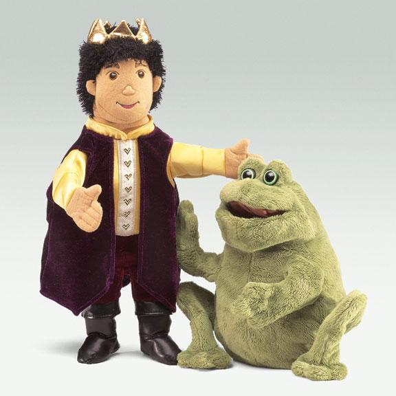 נסיך צפרדע 2826