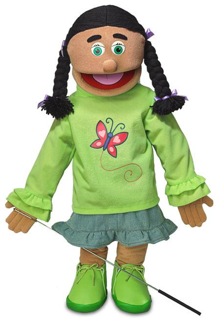 בובת ילדה מירנדה 0853