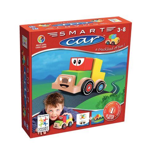 המכונית החכמה SMART CAR