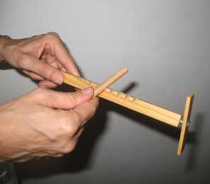 מקל קסם (מקל אינדיאני) magic stick 10500