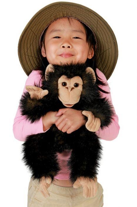 כ FOLKMANIS שימפנזה 2877
