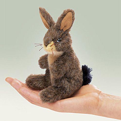 בובת אצבע ארנב השדה 2675