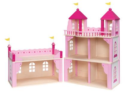 ארמון הנסיכות