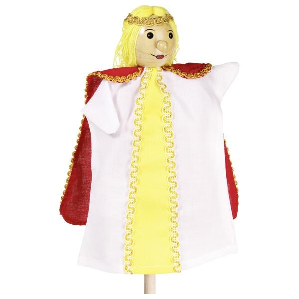 בובת כפפה  GOKI נסיכה  51992