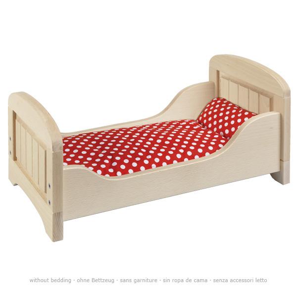 מיטה לבובה   doll bed