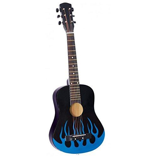 גיטרה כחולה GOKI