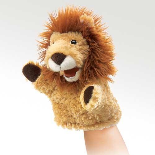 FOLKMANIS אריה קטן 2930