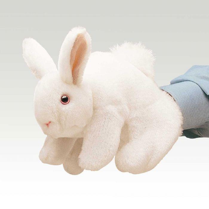 FOLKMANIS ארנב לבנבן 2048
