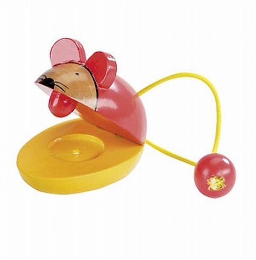 GOKI קסטניטות עכבר 61983