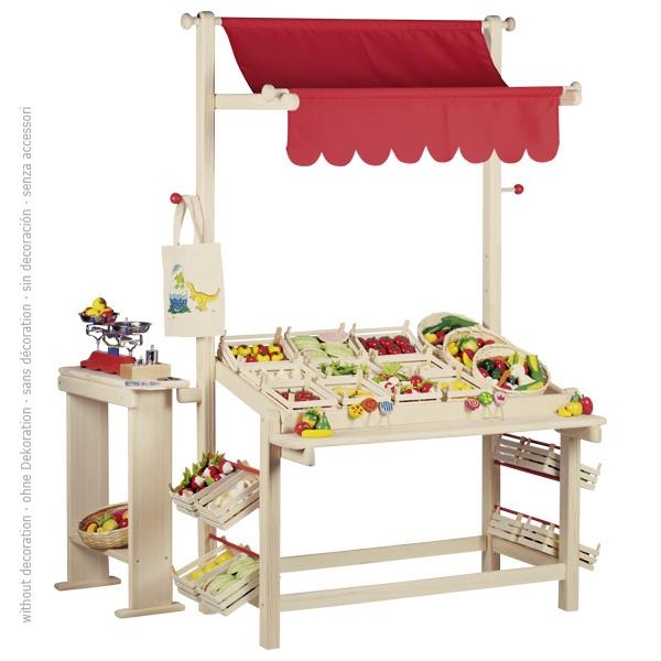 GOKI חנות ירקות 51808
