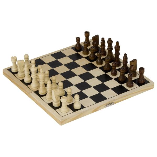 GOKI שחמט בקופסא למתחילים HS040