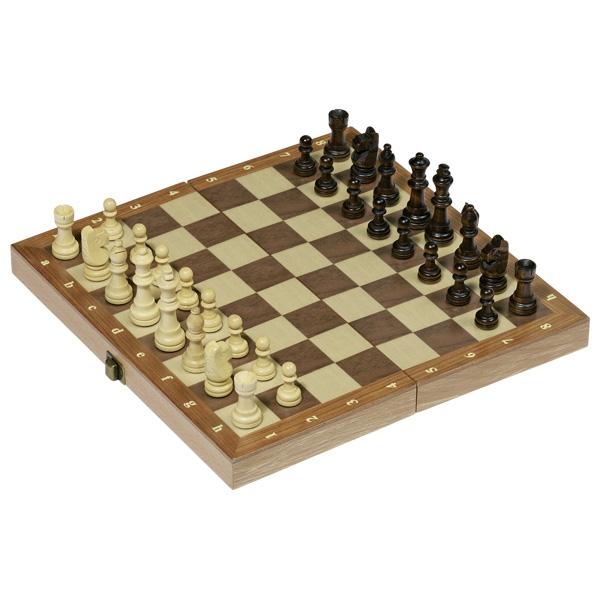 GOKI שחמט בקופסה מהודרת 56921