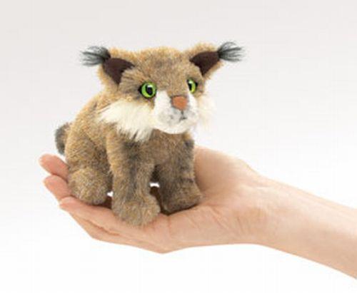 FOKMANIS חתול בר 2740