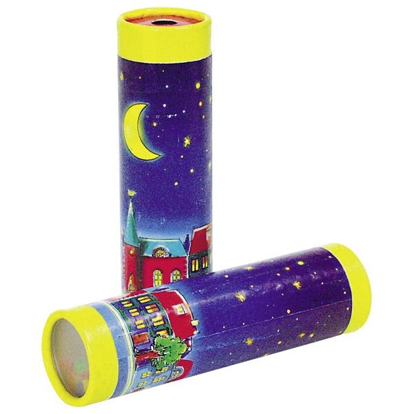 GOKI קליידסקופ ירח PP099