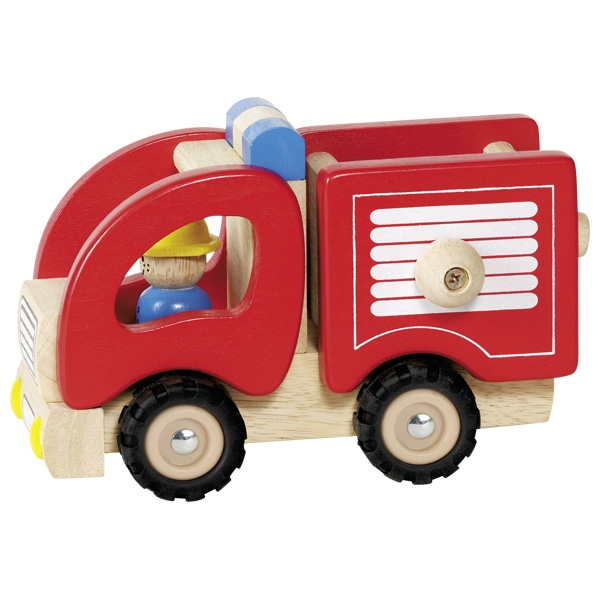 GOKI מכונית כיבוי 55927