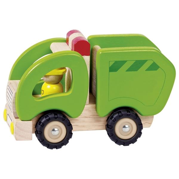 GOKI משאית זבל 55964