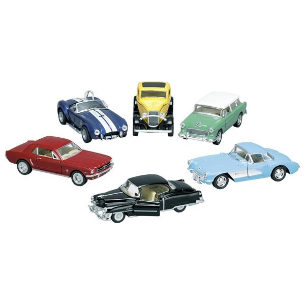 GOKI מכוניות עתיקות 12189