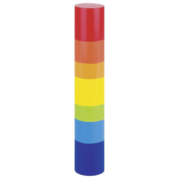 GOKI מקל גשם צבעוני 61912