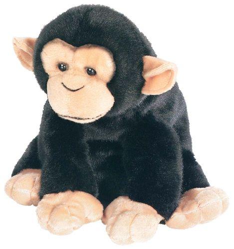 בובות תיאטרון-שימפנזה- PUPPETS