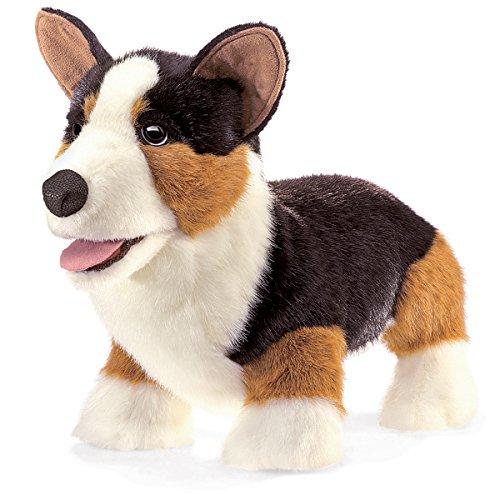 FOLKMANIS כלב קורגי 3089