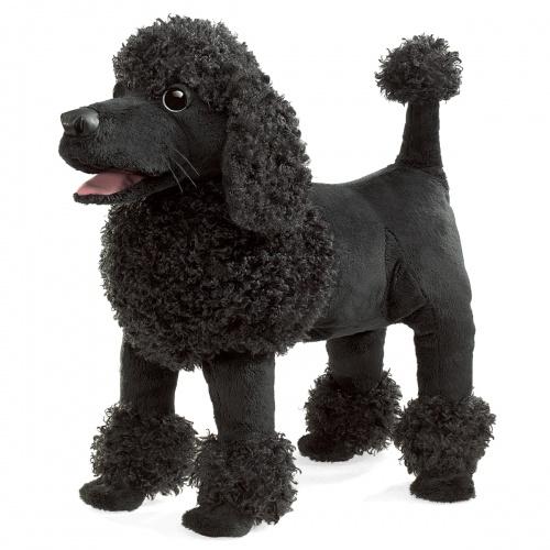 FOLKMANIS כלב פודל 3095