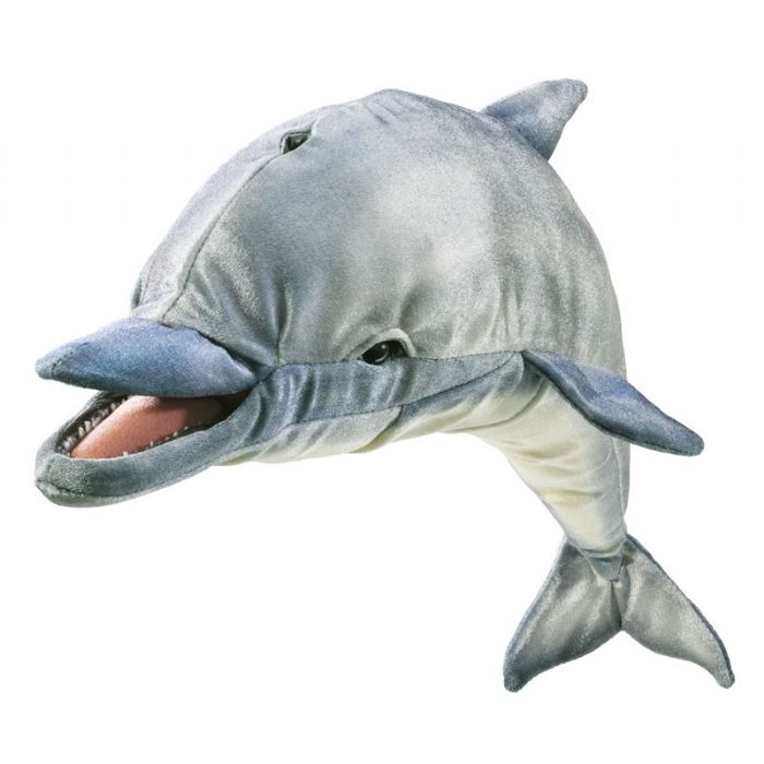 FOLKMANIS דולפין גוף מלא 3146