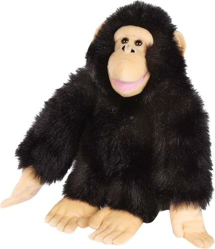 שימפנזה ענקית CHIMP FULL BODY