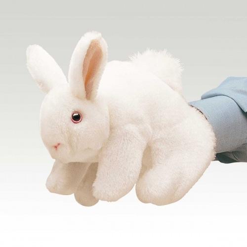 FOLKMANIS ארנב לבן 2048