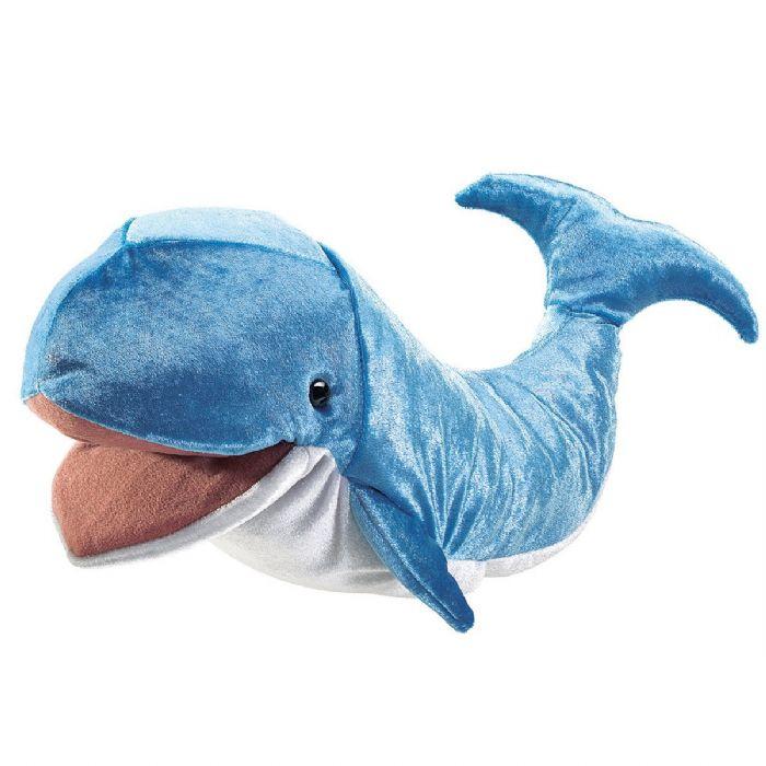 FOLKMANIS לוויתן כחול 3040