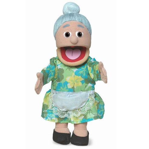 בובת סבתא מתלידה 9089