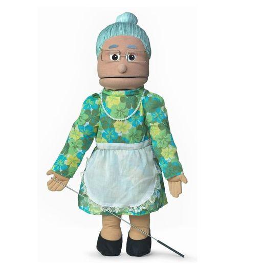 בובת סבתא נחמה 9073