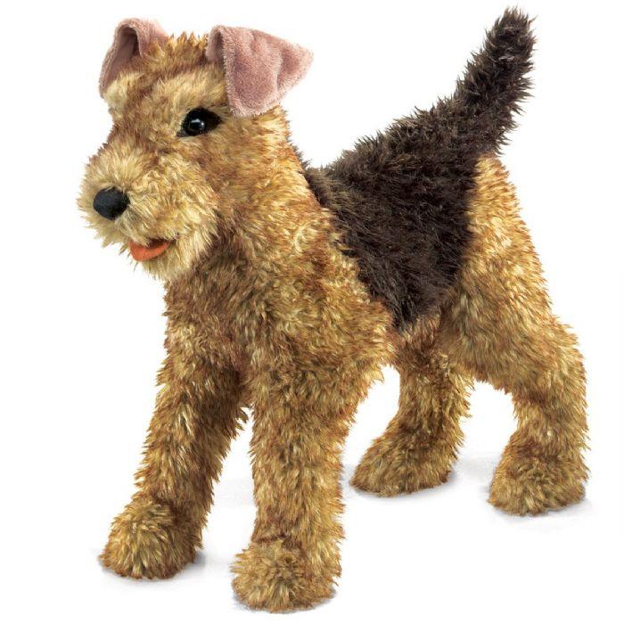 FOLKMANIS כלב טרייר 2993