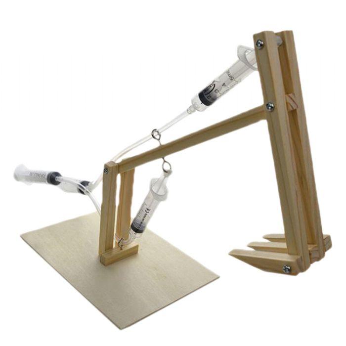 מחפר הידראולי צעצוע מדעי 908900
