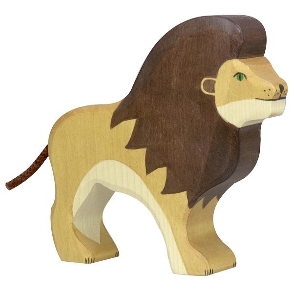 HOLZTIGER אריה 80139
