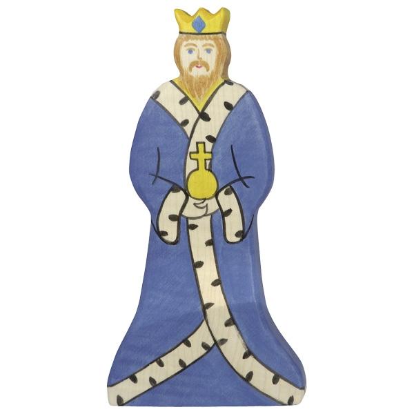 HOLZTIGER מלך מעץ 80237