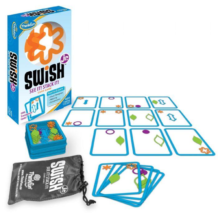 משחק SWISH לצעירים 1511