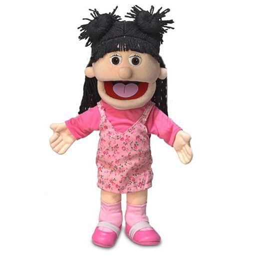 בובת ילדה סוזי 0832
