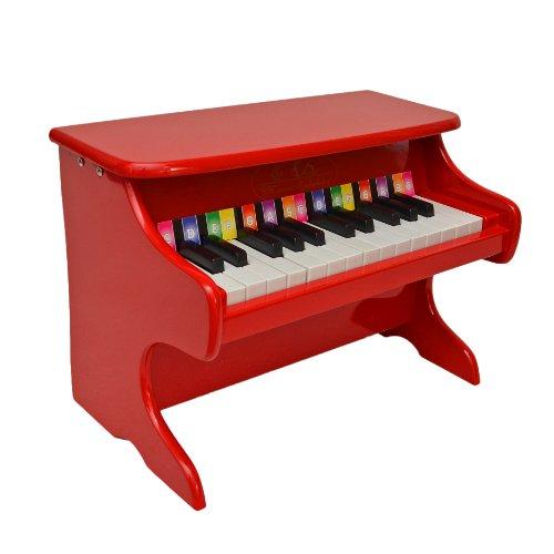 פסנתר לילדים מעץ VIGA 50947