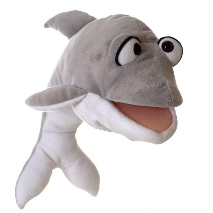 LIVING PUPPET הדולפין אלפונסו W788