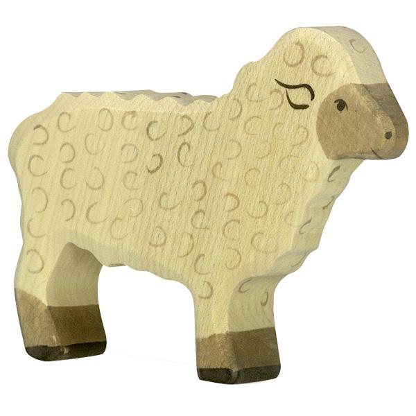 HOLZTIGER כבשה פועה 70073