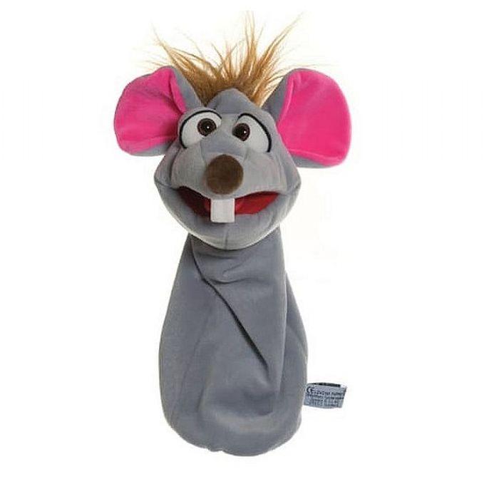 living puppets בובת העכבר בילי W414