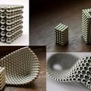 כדור מגנטי- קוביד neocube  BUCKYBALL