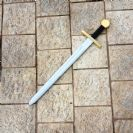 חרב ישרה  wood sword
