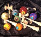קנדמה מקורית עין הדרקון  KENDAMA DRAGON EYES